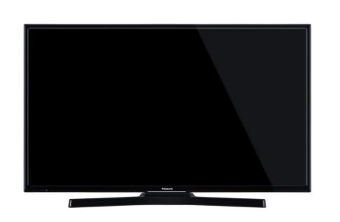 Panasonic TX-32EW334 32Zoll HD Schwarz LED-Fernseher (Schwarz)