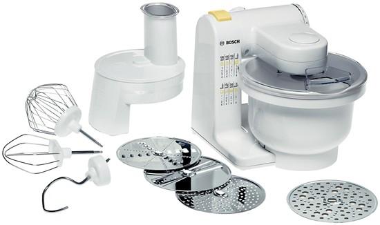 Bosch MUM4427 Küchenmaschine (Weiß)