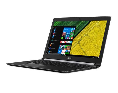 Acer Aspire A515-51G-303X 2GHz i3-6006U 15.6Zoll 1366 x 768Pixel Schwarz Notebook (Schwarz)