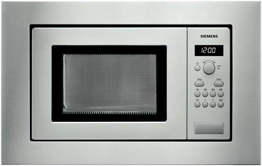 Siemens HF15M562 Mikrowelle (Weiß)
