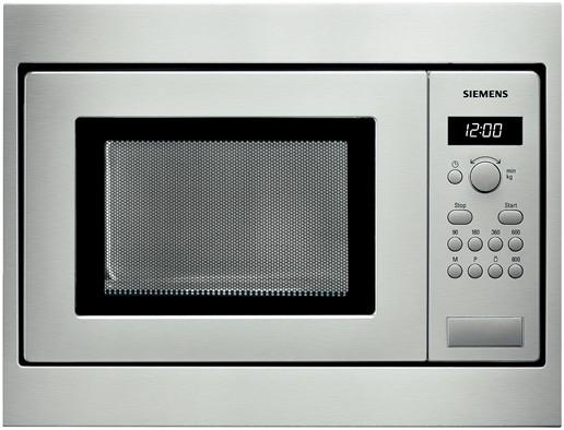 Siemens HF15M552 Mikrowelle (Weiß)