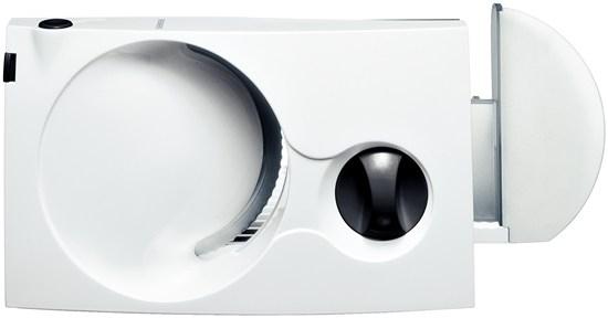 Siemens MS42001 Aufschnittmaschine (Weiß)
