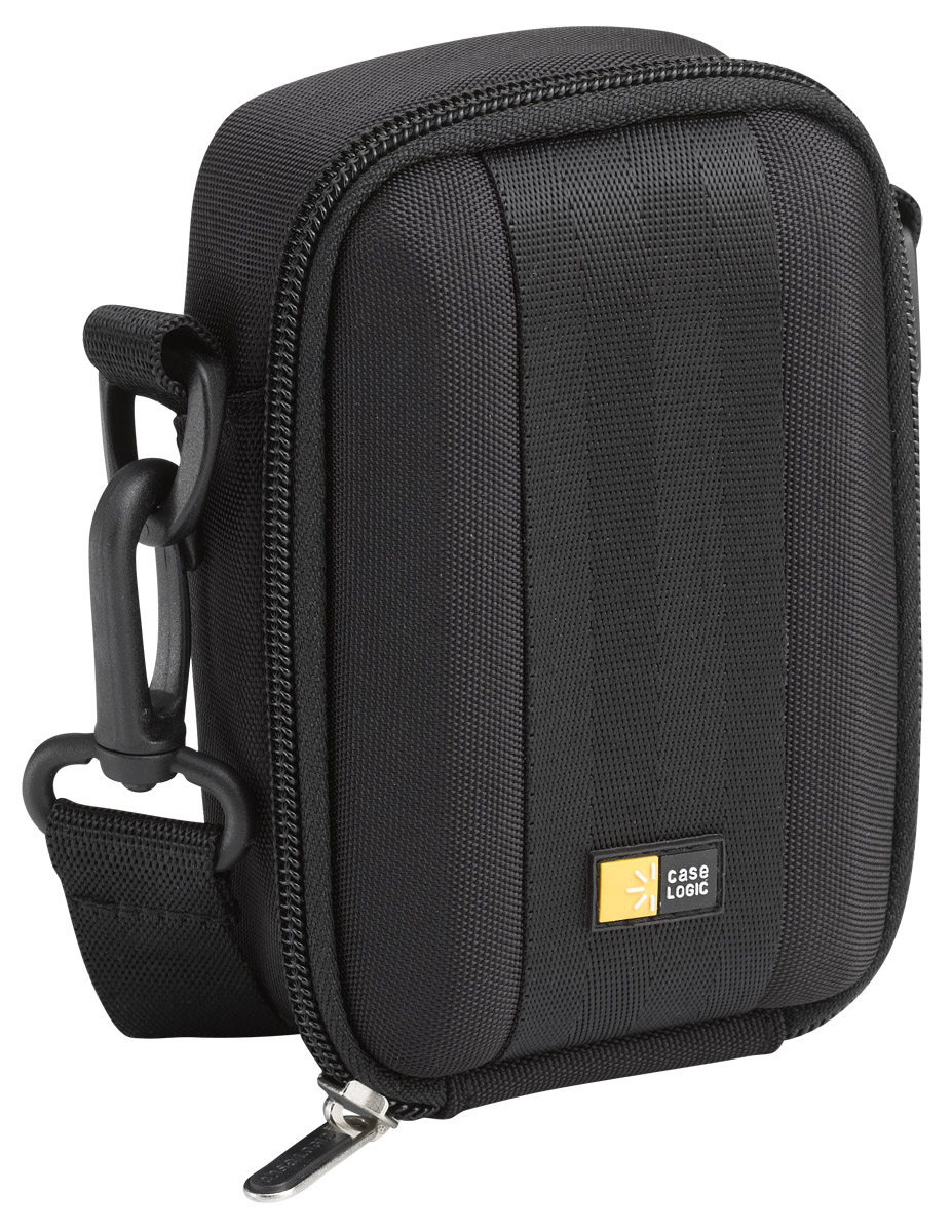 Case Logic QPB-202K Camera/Camcorder Bag Black (Schwarz)