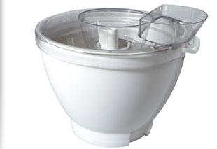 Kenwood Ice - cream maker (Weiß)
