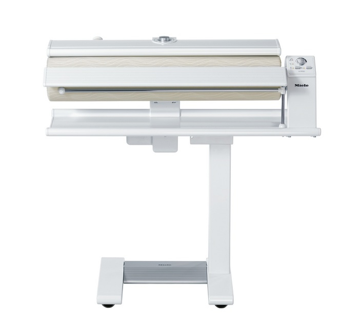 Miele B 995 D (Weiß)