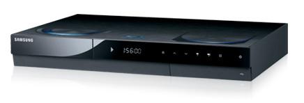 Samsung BD-C8200 Blu-Rayspieler/-rekorder