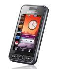 """Samsung GT-S5230 3"""" 92g Schwarz (Schwarz)"""