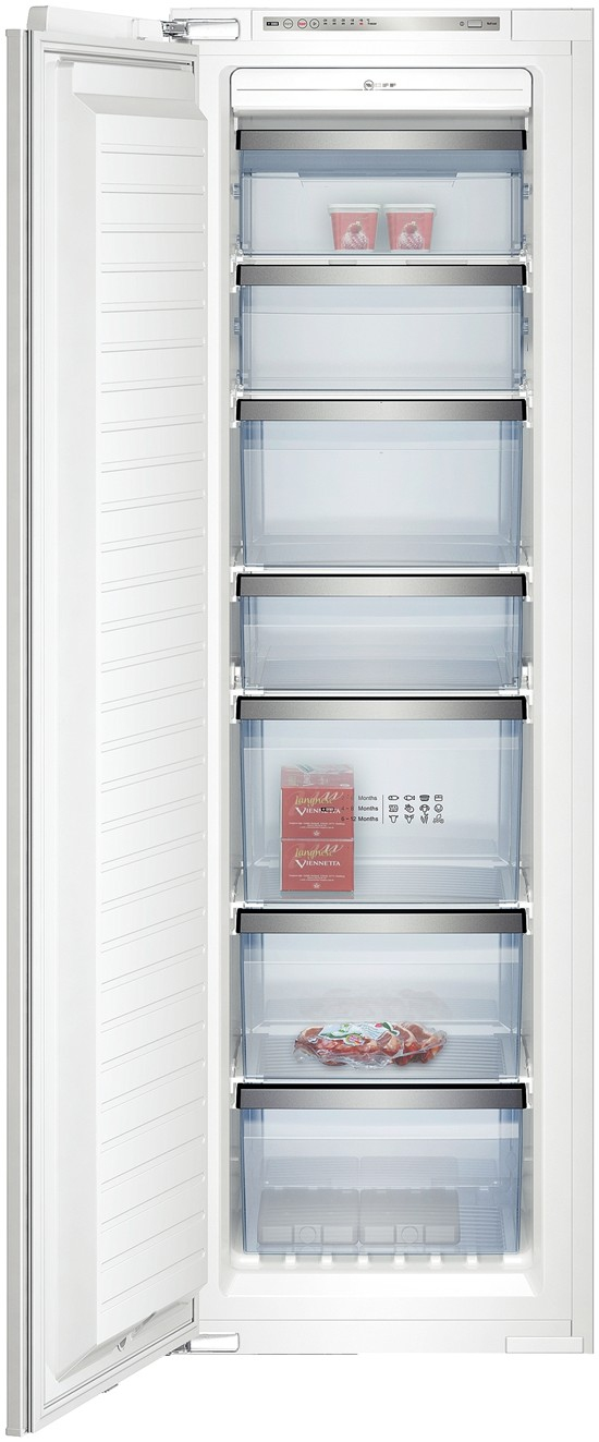 Neff G8320X0 Gefriermaschine (Weiß)