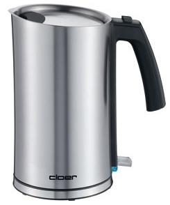 Cloer 4909 Wasserkocher (Edelstahl)