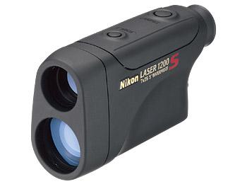 Nikon laser s in dortmund kaufen entfernungsmesser