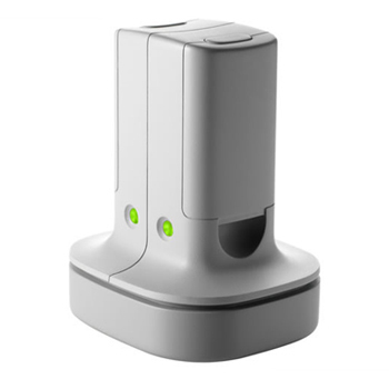 Microsoft T2F-00002 Spielcomputertaschen u. Zubehör (Weiß)