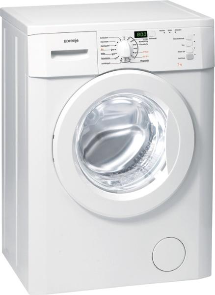 Gorenje WA50149S Waschmaschine (Weiß)