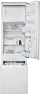 Siemens KI38CA50 Kühl-Gefrierschrank (Weiß)