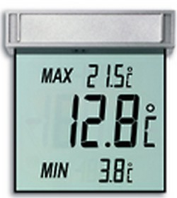 TFA 30.1025 digital body thermometer