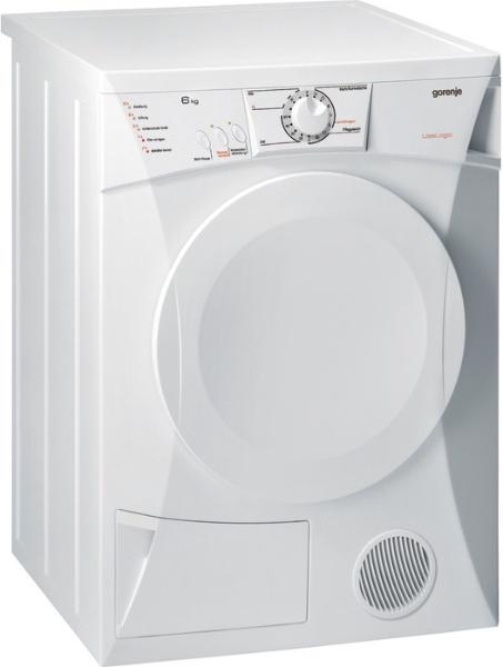 Gorenje D62320 Wäschetrockner (Weiß)