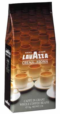 Lavazza 2540 Kaffee-Zubehör