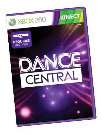 Microsoft Dance Central
