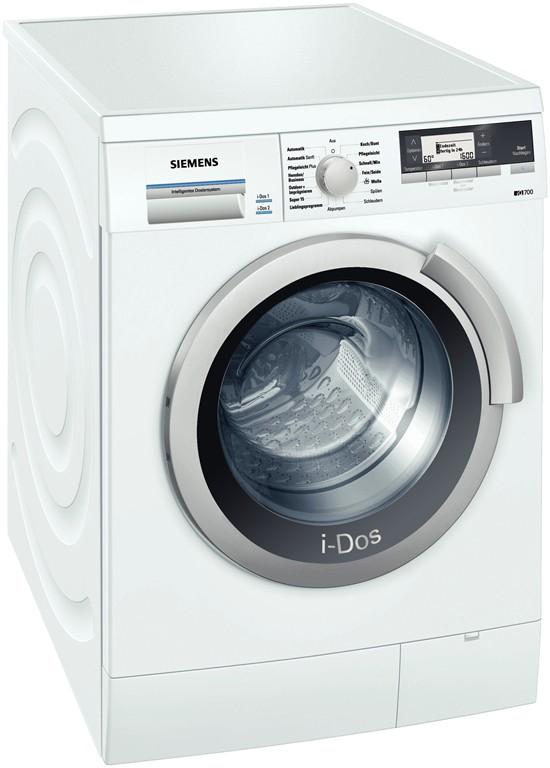 waschmaschine mit dosiersystem siemens waschmaschine. Black Bedroom Furniture Sets. Home Design Ideas