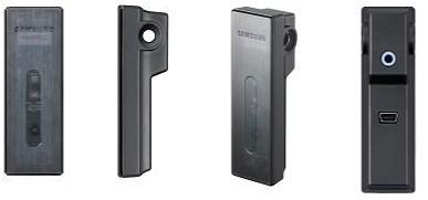 Samsung CY-EBIS Monitor/TV Zubehör (Schwarz)