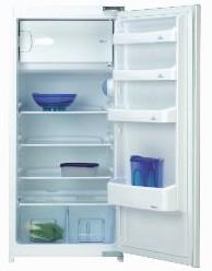 Beko RBI 2300 HCA Kombi-Kühlschrank (Weiß)