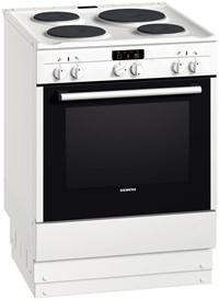 Siemens HD421210 Küchenherd & Kocher (Weiß)