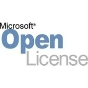 Microsoft Project Server, Pack OLP NL, License & Software Assurance, 1 server license, EN