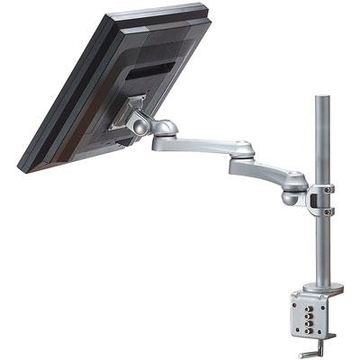 ROLINE LCD-Arm Trägerstange, 4G, Tischmontage