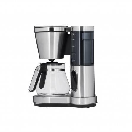 WMF 2-0412320011 Kaffeemaschine Filterkaffeemaschine 1,2 l (Edelstahl)
