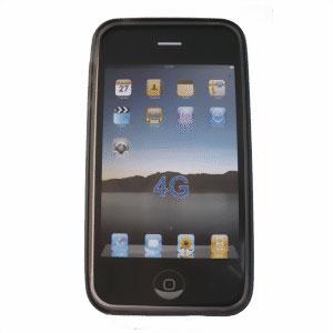 2GO 794154 Handy-Schutzhülle (Schwarz)