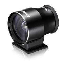 Samsung EA-OVF1 Kameraobjektiv (Schwarz)