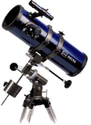 Dörr 566032 Teleskop