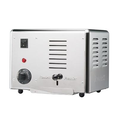 Gastroback 42002 Toaster (Silber)