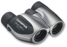 Olympus 10x21 DPC I (Silber)