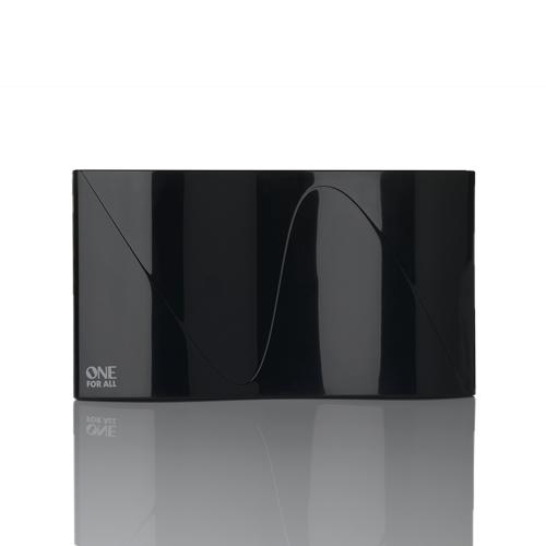 One For All SV 9323 TV-Antennen (Schwarz)