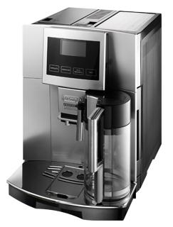 DeLonghi ESAM5600 (Edelstahl)