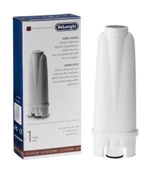 DeLonghi SER 3017 Wasserfilter (Weiß)