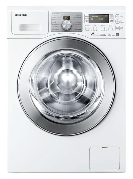 Samsung WF-10724 (Silber)