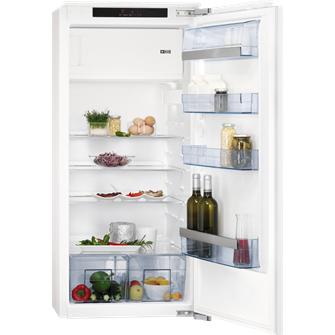 AEG SKS61240F0 Kombi-Kühlschrank (Weiß)