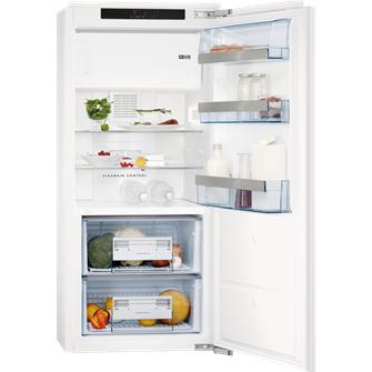 AEG SKZ81240F0 Kombi-Kühlschrank (Weiß)