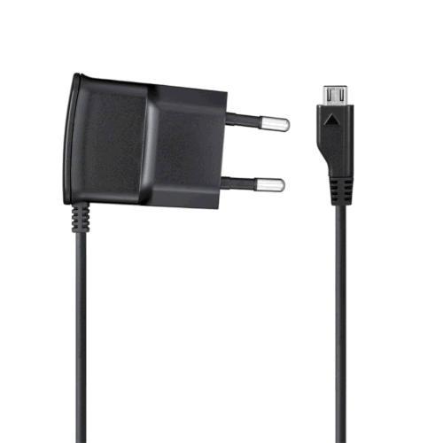 Samsung ETA0U10E (Schwarz)