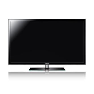 """Samsung UE40D5000 40"""" Full HD Schwarz (Schwarz)"""
