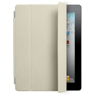 Apple iPad Smart Cover (Creme)