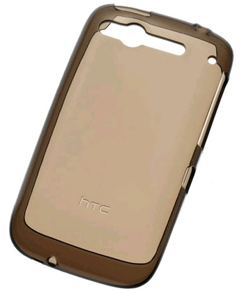 HTC TP C580 (Transparent)