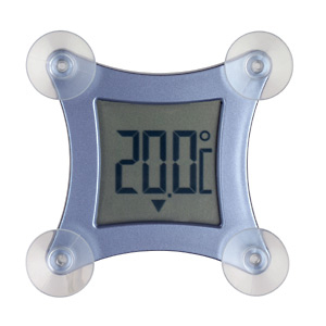 TFA 30.1026 digital body thermometer
