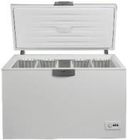 Beko HSA 47520 Gefriermaschine (Weiß)