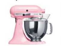 KitchenAid Artisan (Pink)