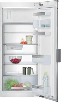 Siemens KF24LA60 Kombi-Kühlschrank (Weiß)