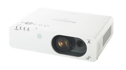 Panasonic PT-FX400 (Weiß)