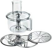 Bosch MUZ6TS5 Mixer / Küchenmaschinen Zubehör (Transparent)