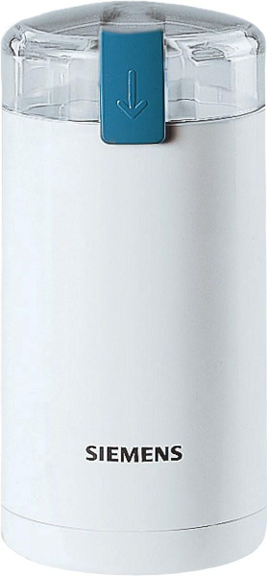 Siemens MC23200 Kaffeemühlen (Weiß)